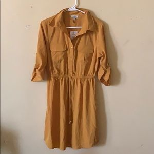 MPH, casual dress, size M